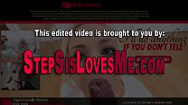 Teen stepsis pu ssy licked