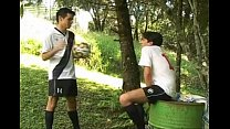 Gay porn - Futebol tumblr xxx video