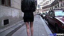 xvideo9 - Kimber Delice: fétichisme, sodomie et double pénétration thumbnail
