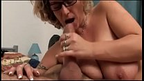 calendar girls xxx - Fuck me and cum on my glasses thumbnail