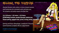 [SKITS] Helena The Vampire   Erotic Audio Plays