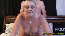 Sexy MILF Knows What She Wants