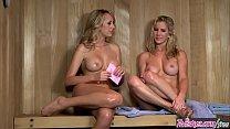 Twistys - (Ainsley Addison, Brett Rossi) starri... thumb
