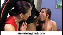 My mom is a monster black cock rider 1 pornhub video