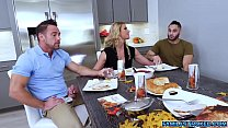 Hot 3some with Busty MILF neighbor Phoenix MarieQUALITY RENDER MP4[0] thumbnail