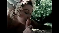 Vintage Sex Fantasy from the Seventies pornhub video