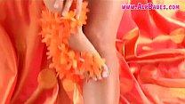 Kia Kina �stunning solo performance pornhub video