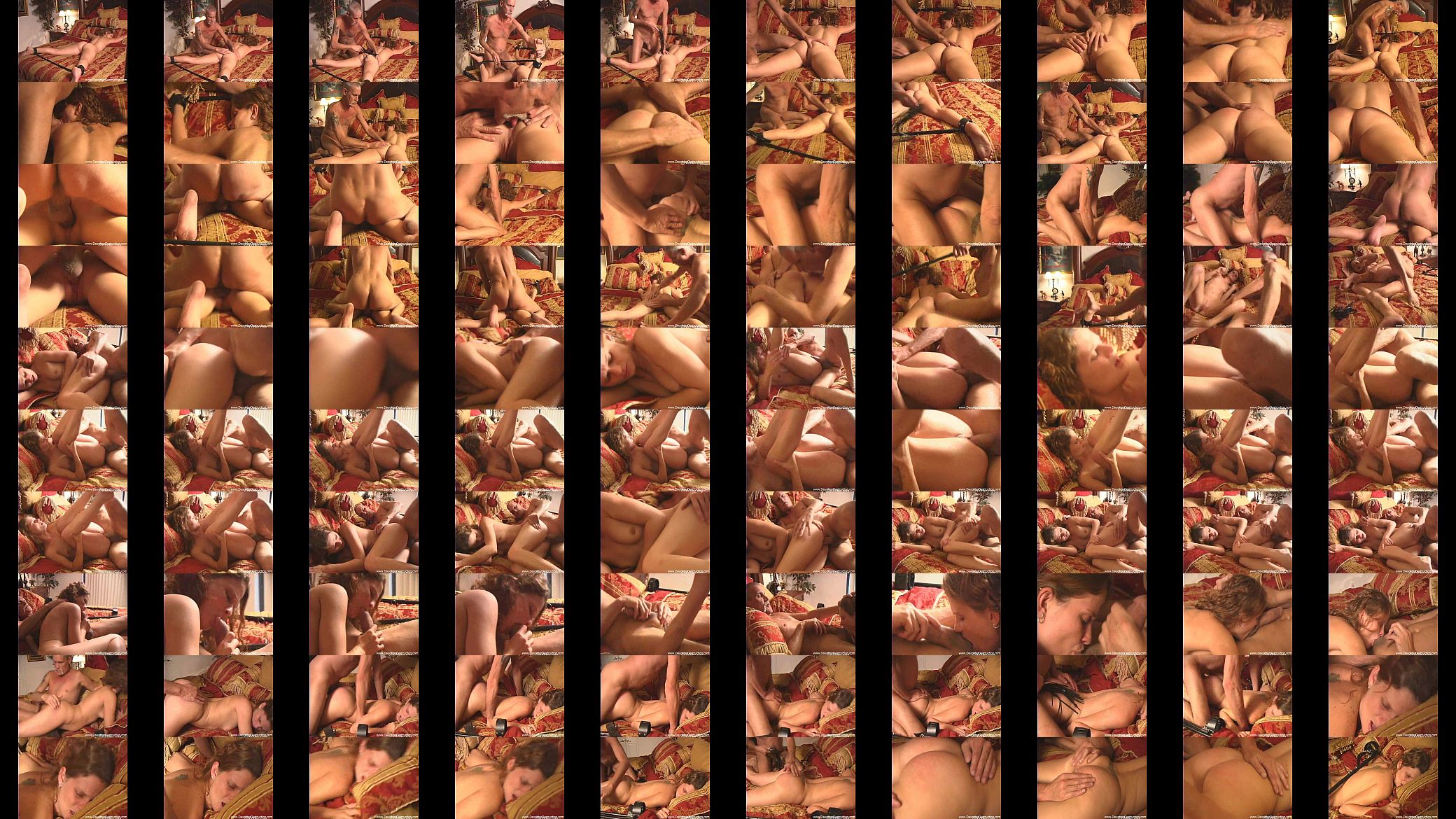 Davies nude presenter sharron