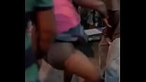 Couple Fucking In Publicly On Kiambu Streets