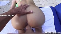 14689 MIA KHALIFA - Doggystyle Compilation Video (Try Not To Bust A Nut) preview
