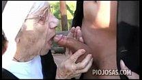 xxx of mom - wet fucking old thumbnail