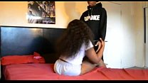 black amateur playing role pornhub video