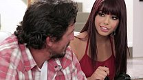 Step Daughter Makes Sextape With Her Dad   Gina