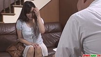 Japanese porn with an old guy for Mizuki Ogawa video