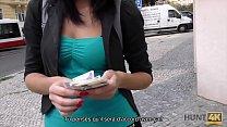 HUNT4K. Prague est la ville du tourisme sexuel! Thumbnail