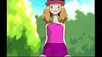 Serena Pokemon Encounter Vorschaubild