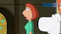 Family Guy Lois Sextape