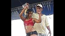 Concurso de carnaval La Mana 2015 Ecuador