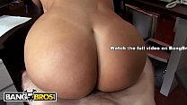 BANGBROS - Colombian MILF Pornstar Cielo Gets Her Latin Big Ass Fucked preview image