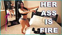 BANGBROS - Colombian MILF Pornstar Cielo Gets Her Latin Big Ass Fucked video