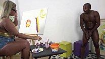 Pintando Uma Obra Prima (Wanessa Boyer)   Em Br