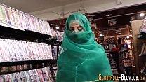 Download video bokep Islamic gloryhole babe 3gp terbaru