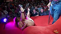 Veronica Rossi in a Erotic Festival