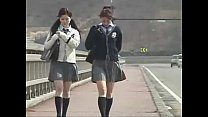 japanesse  schoolgirls 2