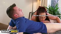 BANGBROS - MILF Gets Unexpected Surprise, Is Conflicted About Her Feelings Vorschaubild