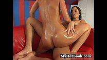 Watch two gorgeous nymphos  having hot  sweaty sex