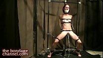 Chloe Tied Pole