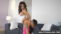 RealityKings - Round and Brown - Gamer Girl - 9Club.Top