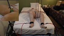 26-Oct-2019 The cunt of slut slave is tortured (sklavin/slave/esclave)