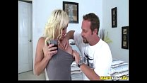 Twat Robber With Dawson Daley - Milf Hunter
