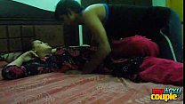Desi young boy and girl hot Night sex Thumbnail