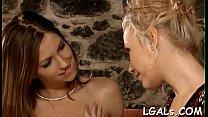 Lesbian gals wait for u - download porn videos