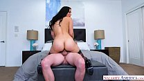 xhamastar.com ~ Big butt Rachel Star goes hotwifing for big dick! thumbnail