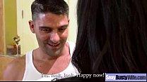 (Ariella Ferrera) Horny Wife With Big Melon Banged Video-05