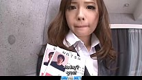 Subtitles - Japanese beauty Aiko Hirose in well office sex action video