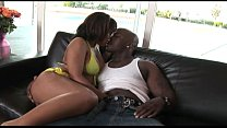 Two black couples fucking each other thumbnail