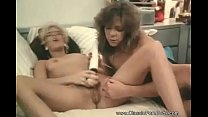 Classic Lesbians use Toys And Lick preview image