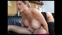 Mature wife fucking hard until she squirts thumbnail