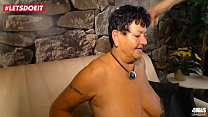 LETSDOEIT - Horny Mature German Couple Enjoys Hot Afternoon Sex Session Vorschaubild