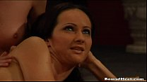 Big Titted Slaves With Gorgeous Body In Bondage thumbnail