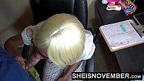 17789 Ebony Babe Msnovember Fucking Supervisor On Desk Reverse Cowgirl & Blowjob Fuck preview