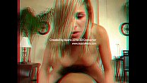 Virtual Playtime With Autumn Bliss POV 3D