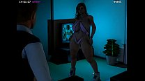 """Adult Game """"My New Life"""" - Walkthrough #05 - Maria, Jet and Sarah Quest's Thumb"""