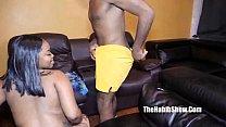 zsur cummings is one luck man to fuck carmen diors fat booty jiggle - VideoMakeLove.Com