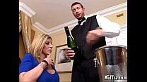 Milf Needs Some Time Off Video X-flv