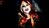 vampire samantha femme fetale part 2